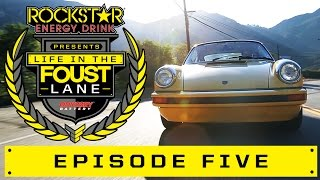 Life in the Foust Lane - Episode 305 : Sunday Drive