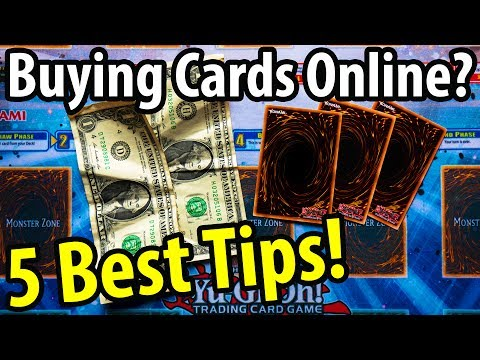 5 Things To Know Before Buying Yu-Gi-Oh Cards Online!