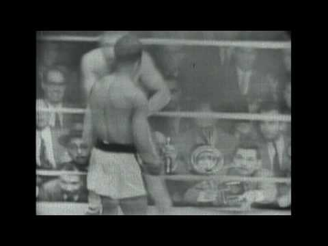Jake LaMotta vs Sugar Ray Robinson - 13th Round