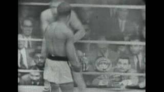 Jake LaMotta vs Sugar Ray Robinson - 13th Round