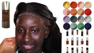 BRIDAL HAIR AND MAKEUP TRANSFORMATION 09|COLOURFUL BRIDE|LAKI HAIR thumbnail