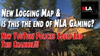 Is this the end of NLA Gaming?