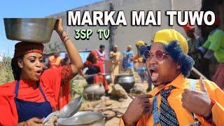 MARKA MAI TUWO (Official Music video) ft. Zainab Sambisa and Yamu Baba.