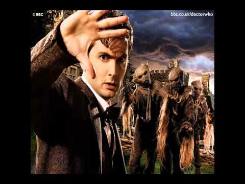 The 10th Doctors Theme