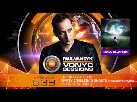Paul van Dyk VONYC Sessions 538