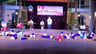 Bài ca tuổi trẻ - Hà Tân, Quốc Khánh, Lâm Sơn, Bằng Giang
