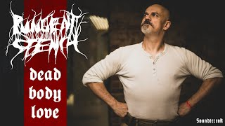 Schirenc plays PUNGENT STENCH  - Dead body love - Live in Katowice 2021