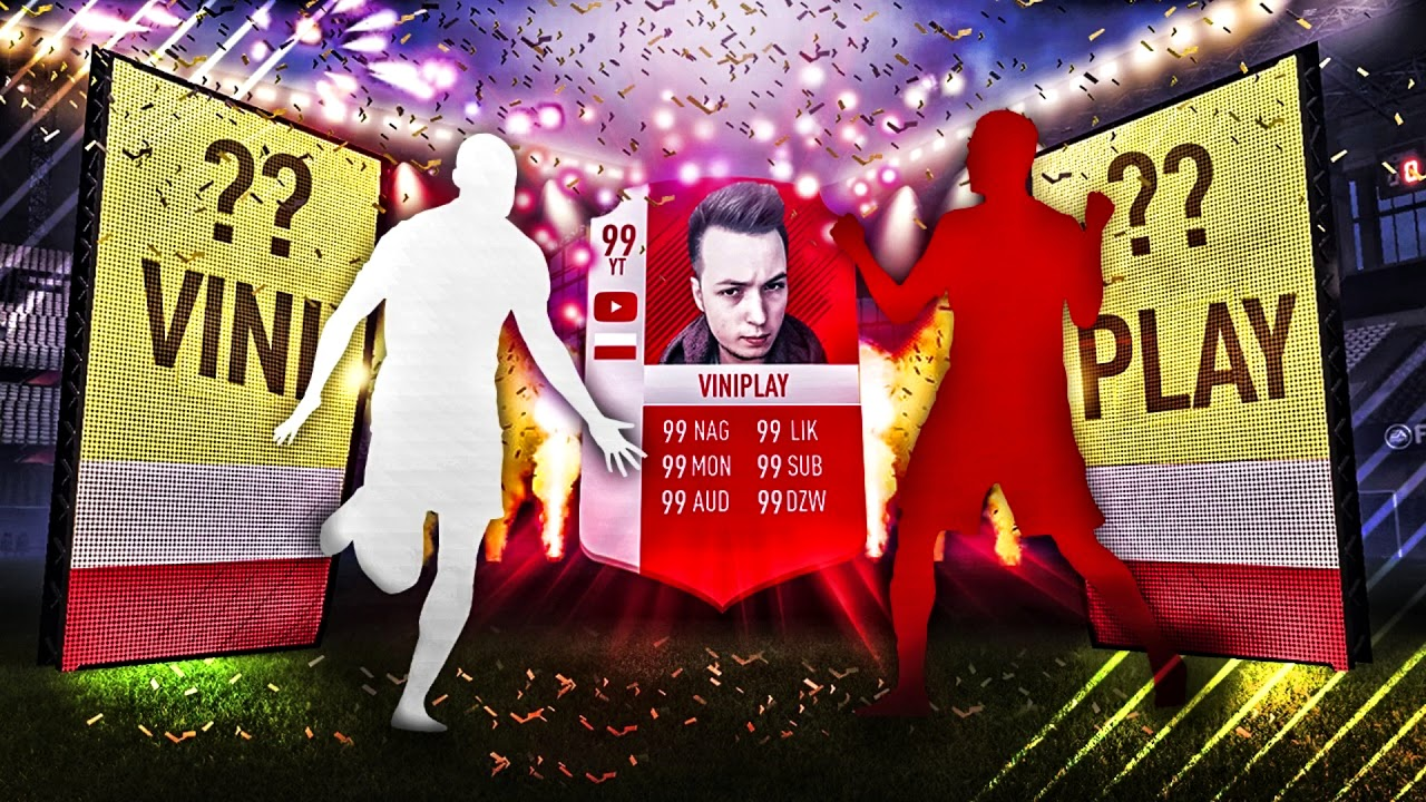 FIFA 18 DUŻY PACK OPENING | LIVE 20:00