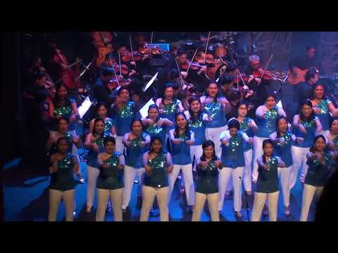 17 Don't Stop Me Now (Queen cover) by Jakarta Concert Orchestra feat Batavia Mdrigal Singers