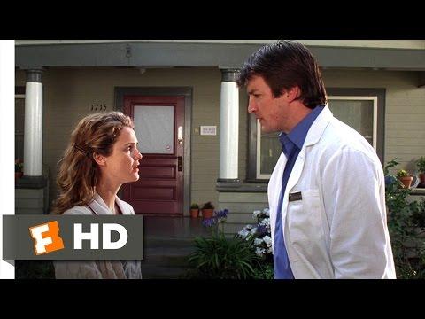 Waitress (1/3) Movie CLIP - Strange Medicine (2007) HD