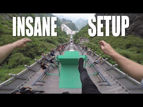 Insane Speed Course | Alex Schauer