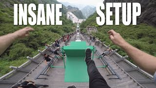 Insane Speed Course | Alex Schauer