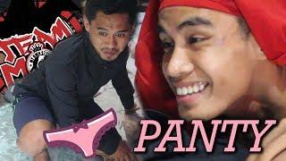 Panty Short Film | Team MOS