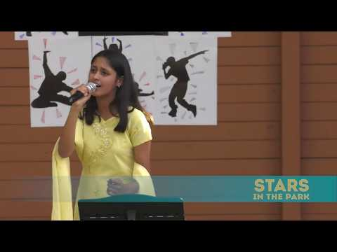 Stars in the Park 2019:  Indian Musical Extravaganza  by Jai Ho