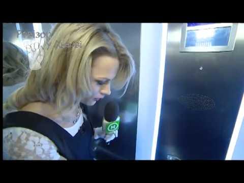Путевые заметки: Харьков, август 2010. Холодильник - YouTube