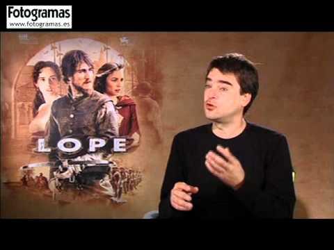 Entrevista 'Lope'