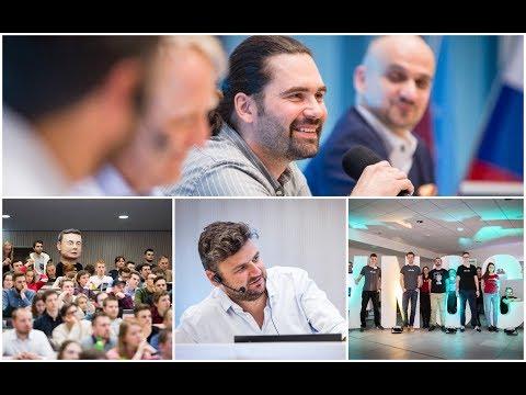 Night of Chances Technology 2018 Bratislava