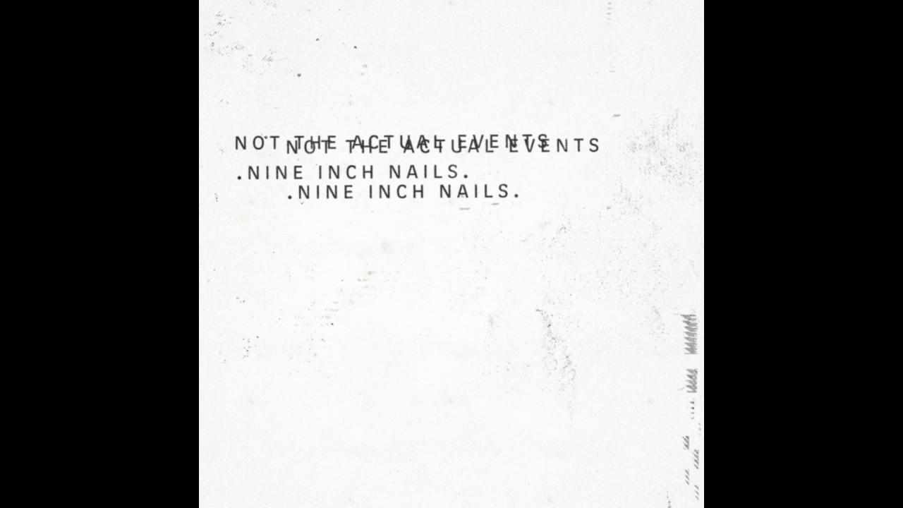 Nine Inch Nails- Dear World (HD) - YouTube