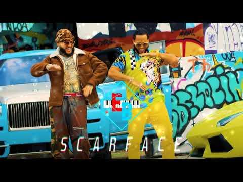 "El Alfa ""El Jefe"" x Farruko – SCARFACE Instrumental Remake (Best Version)"