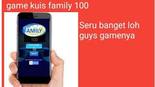 game kuis family 100 screenshot 2