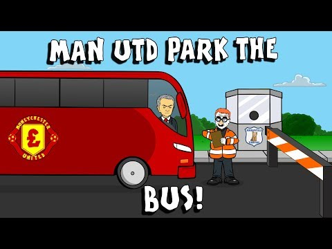 🚍MAN UTD's BUS IS BACK🚍 CONTE's ARMY DRILLS! PEP GLOATS!