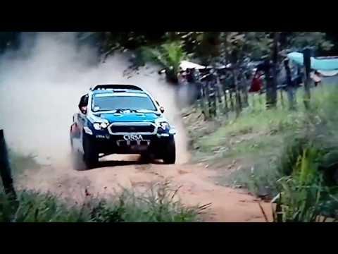 1ETAPA Dakar2017 Asuncion-Resistencia