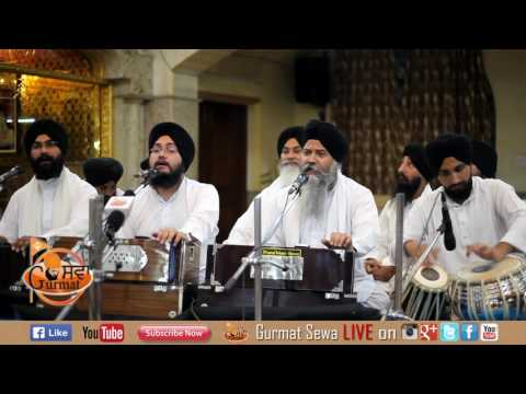 INTERNATIONAL KIRTAN COUNCIL DELHI || GURMAT SEWA ||  6TH JUNE KALKAJI NEW DELHI