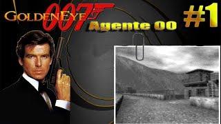007: Goldeneye #1 - James Bond