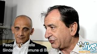 Barletta, Comando provinciale Vigili del Fuoco