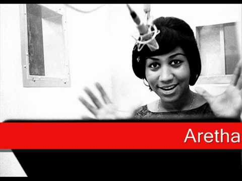 Aretha Franklin: What a Diff'rence a Day Made