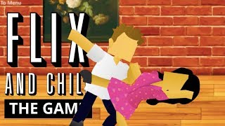 MARK AND CAMILA    Flix and Chill Walkthrough Gameplay - Part 5  [FINAL!]