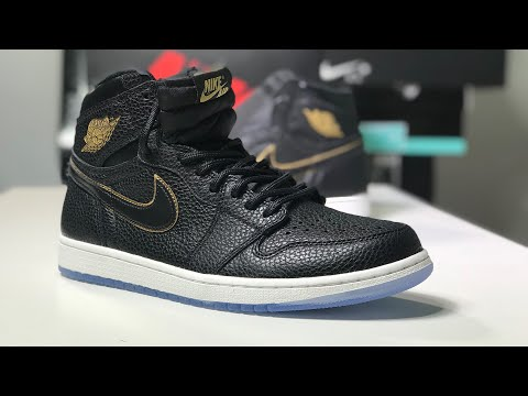 Recorded Live Sneaker Chat: Nike Air Jordan 1 City Of Flight Unboxing