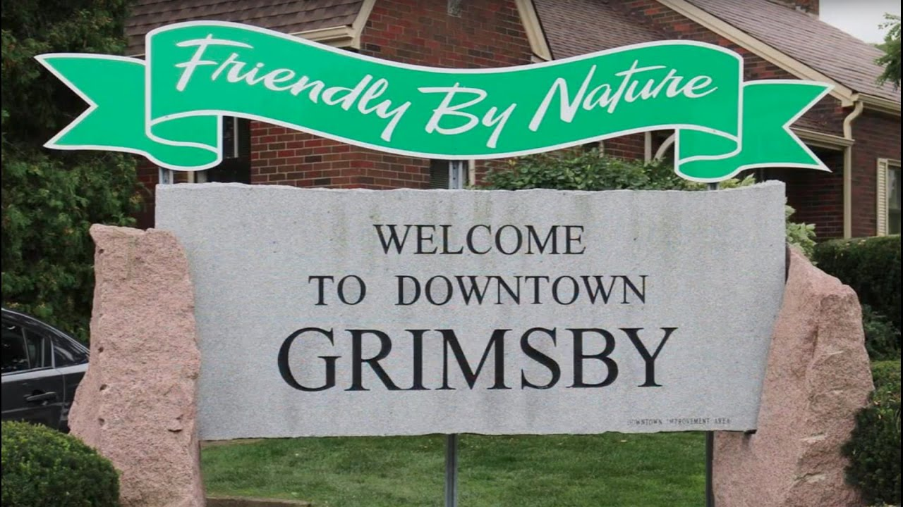 Town of Grimsby - Doors Open 2014