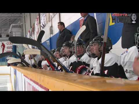 Highlights -  Cole Harbour 4 South Shore 2