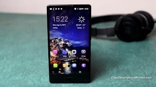 Bluboo S1 full review - All hype but...