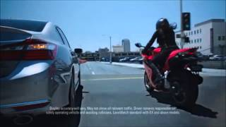 2016 Honda Accord Santa Ana, CA   Freeway Honda
