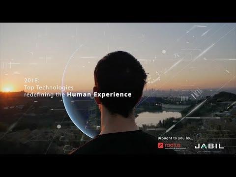 Jabil | 2018: Top Technologies