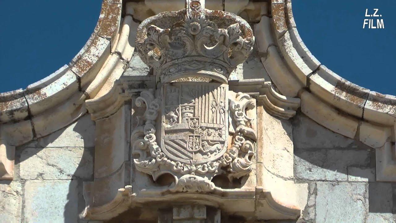 Peniscola Papa Luna Y El Castillo De Los Templarios