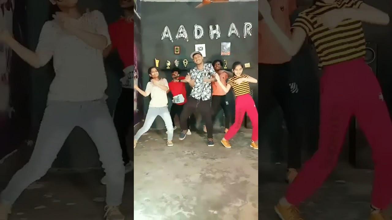 Ye Jo Teri Ada Hai l Aadhar Dance