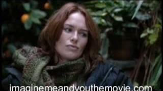 Imagine Me & You Lena Headey Interview
