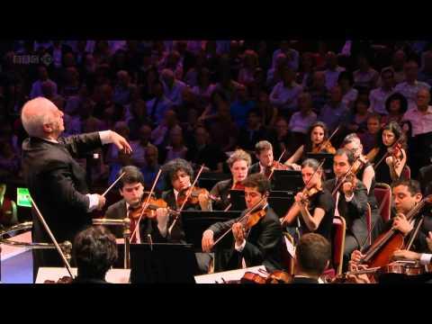 Beethoven Symphony No. 9 - Mvt. 3 - Barenboim/West-Eastern Divan Orchestra