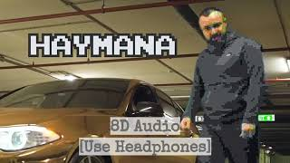 Dim4ou x Flex x Venzy - Триумф [8D Audio] ???? Use Headphones ????