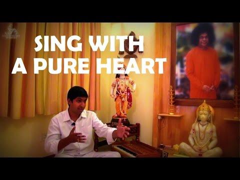 Repeat Anyatha Sharanam Naasthi - Music Program by Sri