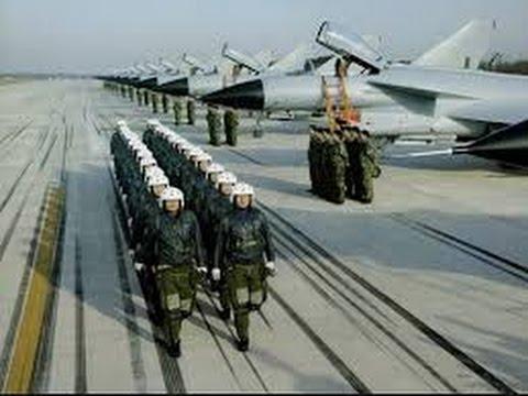 挑戰新聞軍事精華版--習近平的「中國夢」與「強軍夢」