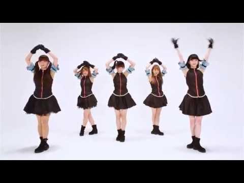 練習用『反転』【いくまあゆずやこまな】気まぐれメルシィ【踊ってみた】『MIRROR』