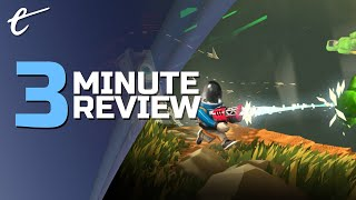 Radio Viscera | Review in 3 Minutes (Video Game Video Review)