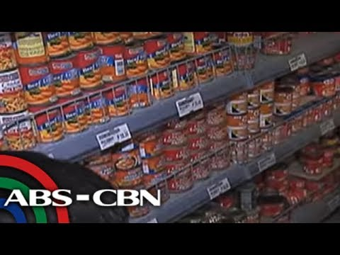 Business Nightly: Supermarket owners say prices of goods ros
