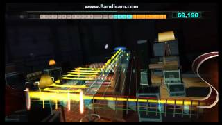 Rocksmith PC Custom - Ride into obsession - Blind Guardian
