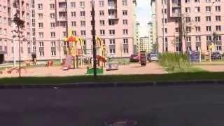 Славянка Петербург 2часть