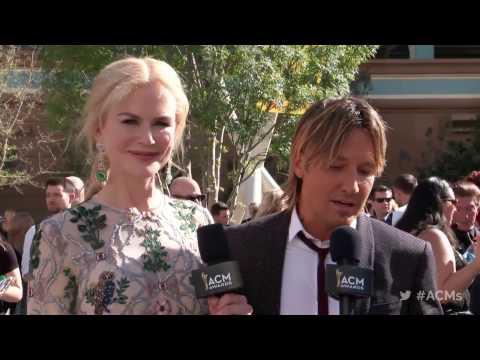 2017 ACM Awards: Keith Urban and Nicole...